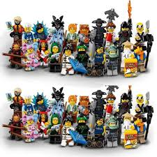 <b>Hot</b> legoed technic ninjago <b>2019</b> set <b>Building Blocks</b> ninja kai jay ...