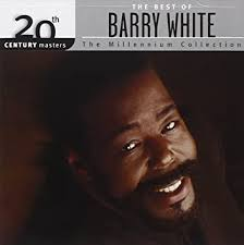 The Best of <b>Barry White</b>: 20th Century Masters: The Millennium