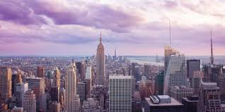 new york city tour itinerary adventures by disney the skyline of new york including the empire state building