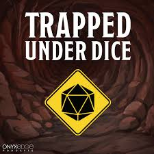 Dungeon Master – Trapped Under Dice
