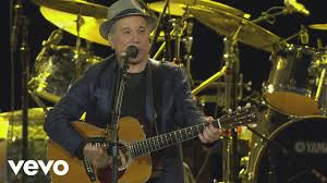 <b>Paul Simon</b> - Graceland (from The Concert in Hyde Park) - YouTube
