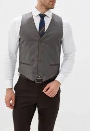 Мужские костюмные <b>жилеты</b> — купить в интернет-магазине ...