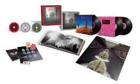 40th Anniversary <b>Rush</b> Celebrations Continue With Deluxe ...