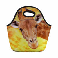 Animals Lunch Bag UK