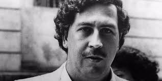<b>Pablo Escobar</b> and rubber bands - Business Insider