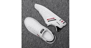 Men Sneakers <b>Summer Breathable</b> Shoes Super Light <b>Casual</b> ...
