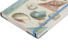 <b>Книга для записей Shells</b>   Келла-Дизайн