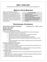 templates medical office manager medical office administration duties medical office manager resume examples