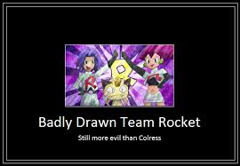 Badly Drawn Meme by 42Dannybob on DeviantArt via Relatably.com