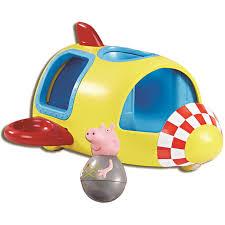 """Купить <b>игровой набор Peppa Pig</b> (Свинка Пеппа) """"Ракета Пеппы ..."""