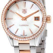 Уникальные <b>женские часы TAG</b> Heuer | Chrono24
