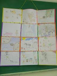 greek mythology character cubes crayola com educational ideas greek mythology projects story quilt