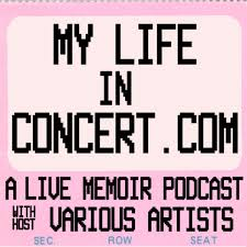 ️   My Life in <b>Concert</b>.com - <b>Various Artists</b> - Podcasts