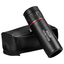 Pocket Monocular Telescope Birdwatching Eyepiece <b>Mini</b> Portable ...