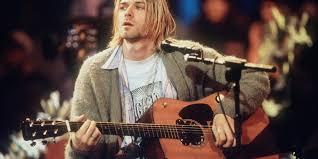 The <b>Kurt Cobain</b> Sweater Auction and an Inside Look at the <b>Nirvana</b> ...