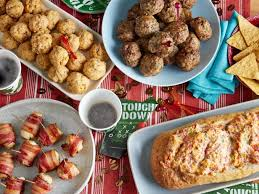 Easy to Eat Game Day Appetizers : Food Network | Super Bowl ...