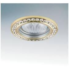 Хрустальные <b>точечные светильники</b> (Италия) купить в ...