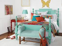expansive bedroom ideas for teenage boho style furniture