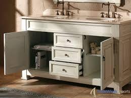 bathroom vanity 60 inch:  bathroom vanity lanza double sink