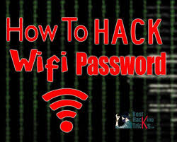 Hacking Techniques in Wireless Networks  India     s Top    Hackers