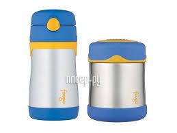 <b>Термос Thermos Kids Set</b> B3000 + BS535 BL 303035 купить в ...