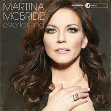 Martina McBride. Everlasting (Audio-CD) - xl1149509