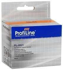 <b>Картридж ProfiLine PL</b>-<b>0821</b>-Bk, совместимый — стоит ли ...