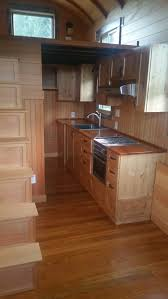 Douglas Fir Kitchen Cabinets Doug Fir Tiny House Swoon