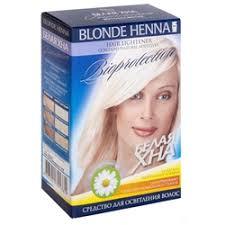 «<b>Краска для волос ФИТОкосметик</b> Белая хна» — Товары для ...