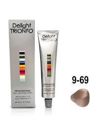 30% <b>Constant Delight Крем</b>-<b>краска</b> DELIGHT TRIONFO для ...