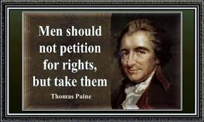 Top three distinguished quotes by thomas paine photograph French via Relatably.com