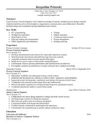 document controller resume sample resume samples uva career document controller resume sample best process controls engineer resume example livecareer choose