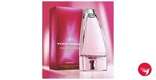 <b>New Experience</b> Woman <b>Tom Tailor</b> perfume - a fragrance for ...