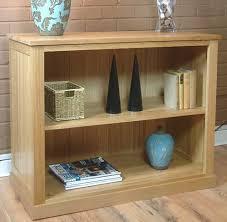 mobel solid oak low bookcase mobel solid oak dvd