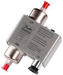 <b>Oil Pressure</b> Controls - HVAC School