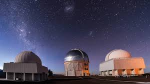 a galaxy a view symmetry magazine essay a galaxy a view cerro tololo