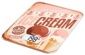 <b>Весы кухонные BEURER KS19</b> Ice Cream - купить во ...