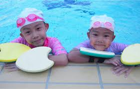 Swim Safer Silver: Intermediate Personal Water Survival and ...