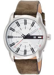 <b>Diesel DZ1781</b> - Мужские наручные <b>часы</b> с кварцевым механизмом.
