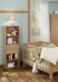 white and wood baby nursery furniture sets by paidi baby nursery furniture