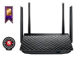 Купить Wi-Fi роутер <b>ASUS RT</b>-<b>AC58U</b> по супер низкой цене со ...