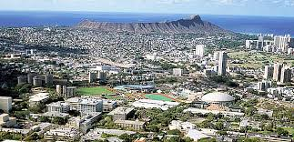 Image result for university of hawaii images