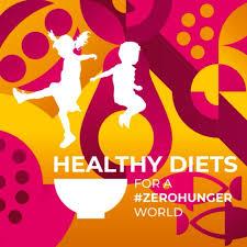 """FAO World Food Day"" в Viber"