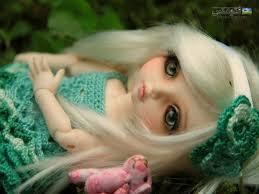 Image result for عکس عروسک نقاشی زیبا