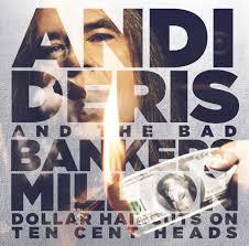 <b>Andi Deris</b> & Bad Bankers - Home   Facebook