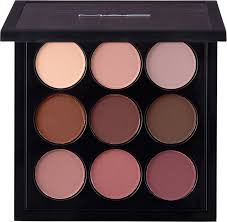 <b>MAC Eyeshadow</b> X 9 - <b>Burgundy</b> Times Nine   Ulta Beauty