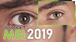 <b>2019</b> Solotica Mel | Hidrocor & <b>Natural Colors</b> - YouTube