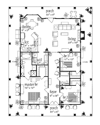 Home Plans HOMEPW     Square Feet  Bedroom Bathroom    Home Plans HOMEPW     Square Feet  Bedroom Bathroom Country Home   porch all the way around    Awesome Houses   Pinterest   Country Homes