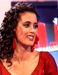 Maite Moreno. / SUR. Algeciras será escenario el próximo 15 de marzo de una de las galas protagonizadas por los concursantes del programa de Canal Sur ... - 007D6CG-GIB-P1_1