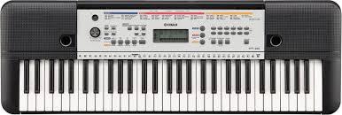 Купить <b>Синтезатор YAMAHA YPT-260</b> в интернет-магазине ...